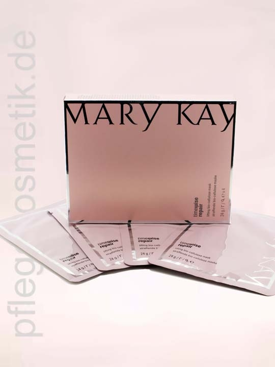 Mary Kay TimeWise Repair Lifting Bio Cellulose Maske