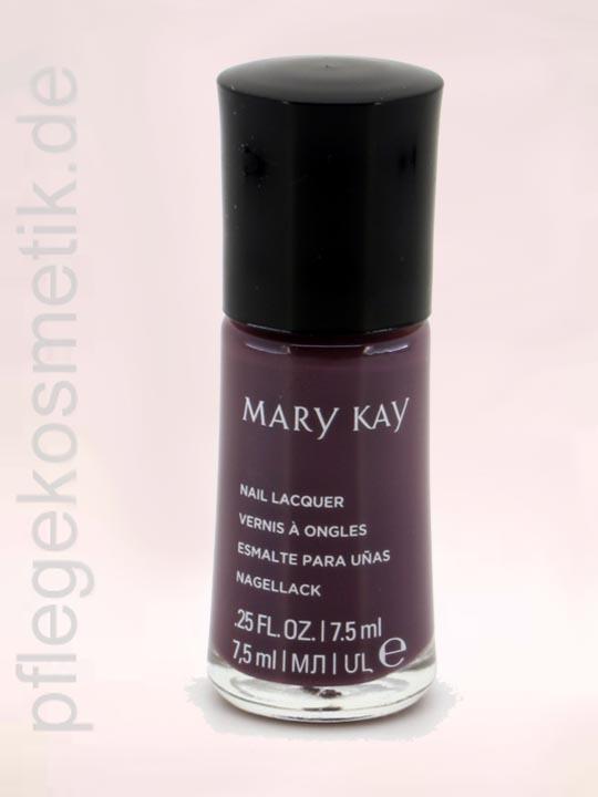 Mary Kay Nail Lacquer, Nagellack, Violet Silk